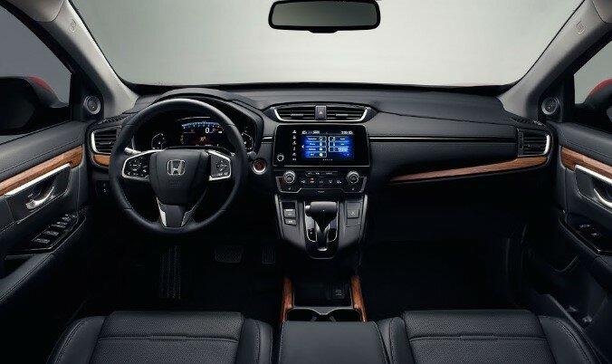 2020 Honda CRV Canada Interior 2019 Honda CRV Canada Release Date, Redesign, Interior