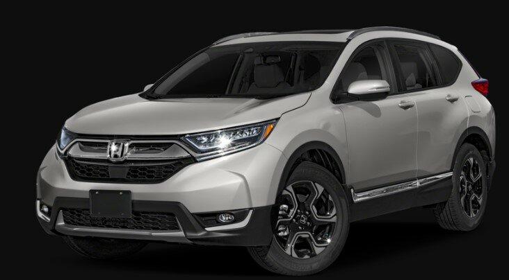 2020 Honda CRV Canada Release Date