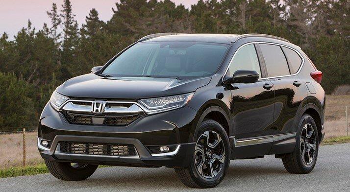 2020 Honda CRV Touring 2020 Honda CRV Touring Colors, Release Date, Redesign, Interior